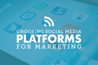 Choosing Social Media Platforms for Marketing