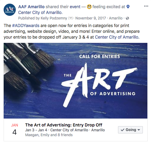 ADDYs_Call-for-Entries_Facebook-Event