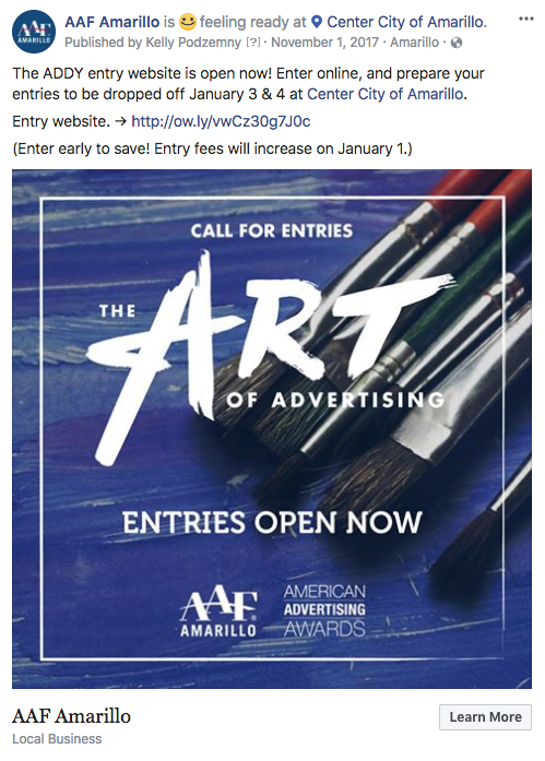 ADDYs_Call-for-Entries_Facebook-Graphic